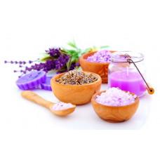 Английская соль: польза для здоровья и красоты