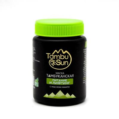 Тамбуканская маска «Питание и лифтинг»