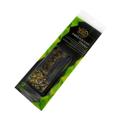 Натуральное мыло с целебной грязью и кавказскими травами «Tambusun»