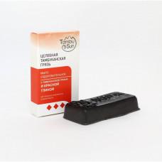 Тамбуканское мыло «С красной глиной» 50 г.