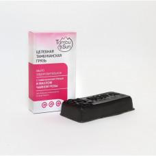 Тамбуканское мыло «Розовое масло» 50 г.