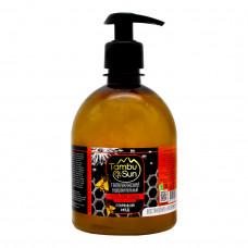 Тамбуканский гель для душа «Горный мед» 500 мл.